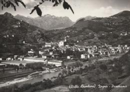 Lombardia - Bergamo - Zogno (Val Brembana) - Panorama - - Bergamo