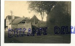 Belgique. Commune De Baudour. Maison Rue Joseph Wauters (Mr. C. Canonne). 1947. Photo Gevaert - Mons