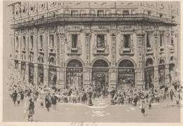 "Lombardia - Milano - "" BIFFI "" Galleria V. Emanuele - Milano - - Milano (Milan)"