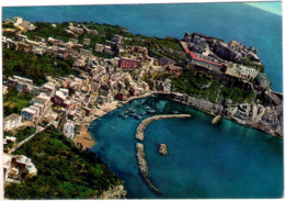 Isola Di Procida (Na). Rocca Di S.Michele A Cavaliere Dell'Isola. VG. - Napoli
