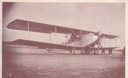 TRI MOTEUR CAUDRON - Avions