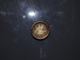 Bouchon Grenade MILLS N° 5 - 1 10/1915 - 1914-18