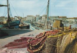Port-la-Nouvelle - Le Port De Pêche - Port La Nouvelle