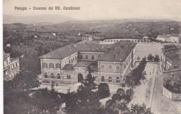 ITALIE  --   Caserma  Dei  Carabinieri   PERUGIA - Perugia