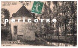 89  Grandchamp  Ferme De La Grange Au Roi  Vieux Colombier - Autres Communes