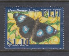 FIDJI, USED STAMP, OBLITERÉ, SELLO USADO, - Fiji (1970-...)