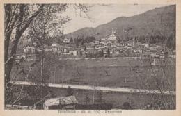 Lombardia - Varese - Marchirolo  M. 550 - Panorama - - Varese