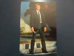 CPA Johnny HALLIDAY - Sänger Und Musikanten