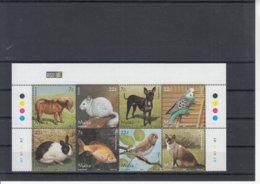 Malta - Briefmarken
