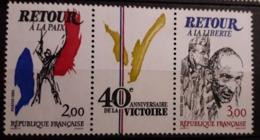 FRANCE - 1985 - Y&T N° 2369 A - Neuf - Lot 204 - Voir Mes Autres Ventes De 150 Pays - Timbres