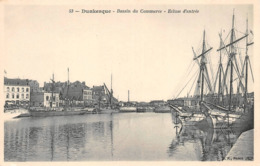 Dunkerque BF 53 - Dunkerque