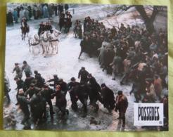 12 Photos Du Film Les Possédés (1988) - Albums & Collections