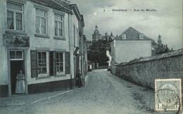 5 - Gembloux - Rue Du Moulin - Gembloux