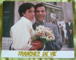 10 Photos Du Film Tranches De Vie (1985) - Albums & Collections