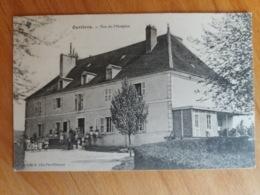 Oyrières Vue De L'hospice Haute Saône Franche Comté - Frankrijk