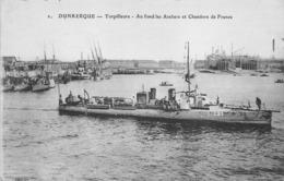 Dunkerque ELD 2 Torpilleurs - Dunkerque