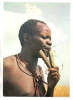 """AFRIQUE . CONGO . """" LE FAISEUR DE PLUIE """" . PUBLICITÉ LABORATOIRES BRUNEAU - Réf. N°457F - - Publicité"""