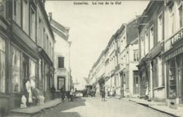 Gosselies La Rue De La Clef - Belgio