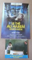 10 Photos Du Film Le Thé Au Harem D'Archimède (1984) - Albums & Collections