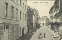 Gosselies Rue St Roch - Belgio