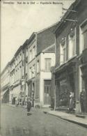 Gosselies Rue De La Clef - Papeterie Moderne - Belgio