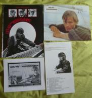 11 Photos Du Film Les 40èmes Rugissants (1981) - Albums & Collections