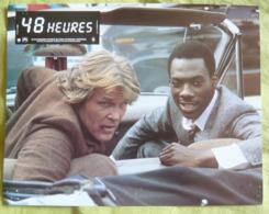 12 Photos Du Film 48 Heures (1983) - Albums & Collections