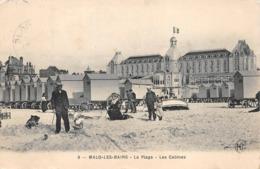 Malo Les Bains NG 8 - Malo Les Bains
