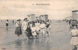 Malo Les Bains ELD 28 - Malo Les Bains