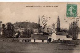 Blanzac-la Gare-très Bon état - Francia