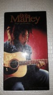 Bob Marley - Coffret De 4 DVD Avec Biographie Du Chanteur ( En Anglais) - DVD Musicaux