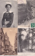 FRANCE -- LOT 1428 - Toutes Régions - Cartes Postales