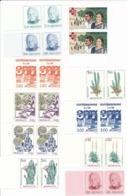 MONACO - BELLE COLLECTION DE 154 TIMBRES NEUFS** SANS CHARNIERE - FORTE VALEUR FACIALE - Collections, Lots & Series