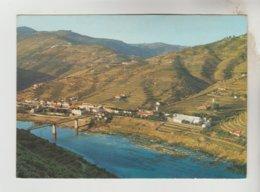 CPM ALIJO (Portugal-Vila Real) - PINHAO : Vue Partielle De QUINTA DI BOMFIM (Porto) - Vila Real