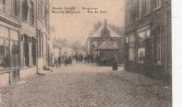 WERVIK BRUGSTRAAT - Wervik