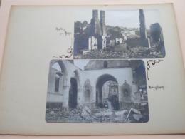 BEYGHEM & AUTRY Sur AISNE ( ?? CP Ou Photo Ou Photo De CP ?? ) Anno 19?? ( Voir / Zie Photo Pour Détail Svp) ! - Grimbergen