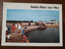 L22/927  Saint-Marc-sur-Mer - La Jetée Et L'Hotel De La Plage - Otros Municipios