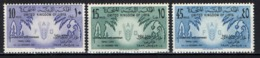 LIBIA - 1959 - 1st Intl. Dates Conf., Tripoli, Dec. 5-11 - MNH - Libia