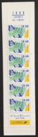 Carnet Non Plié, Journée Du Timbre 1990 N° BC2640A Neuf **  TTB - Stamp Day