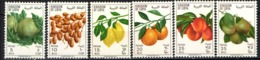 LIBIA - 1969 - Fruits - MNH - Libia