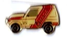 RALLYE - 4X4 N°381 - MADA - R18 - Verso : SM - Rally