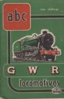 Locomotives, Guide Illustré De 48 Pages. - Livres, BD, Revues