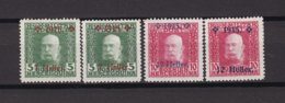 Bosnia And Herzegovina - 1915 Year - Michel 93/94- MNH/MH - Usati