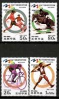 Korea 1998 Corea / Olympic Games Sydney 2000 MNH Juegos Olímpicos Sidney Olympische Spiele / Cu12717  36-43 - Verano 2000: Sydney