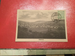 ETTELBRUCK  1920 - Ettelbruck