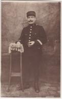 Photo De Militaire - Guerre, Militaire