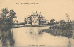 Brasschaat - Eikelenberg - H 6284 - Brasschaat