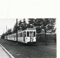 Tram Tramway Vicinal  Brussel Keerbergen Mechelen  Foto - Keerbergen