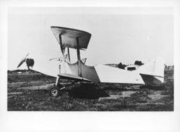 PHOTAVIA - LEOPOLDOFF L6 COLIBRI - BIPLAN BIPLACE FRANÇAIS D'ENTRAINEMENT SPORTIF - 1937 - Aviation