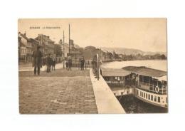 SERAING  Le Débarcadère (1915). - Seraing